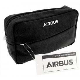 Airbus Exclusive Travel Pouch Bag