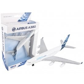 Airbus House Colours A380 Diecast Toy