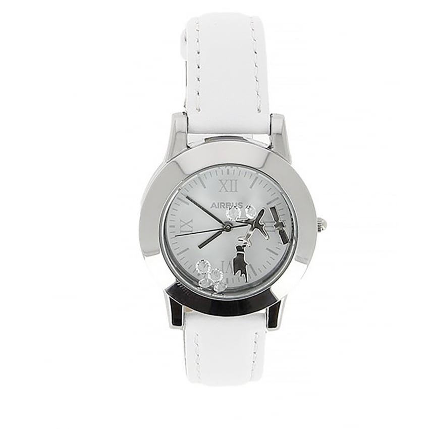 Ladies Chrome Watch