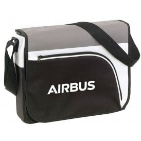 Airbus Messenger Bag