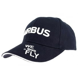 Airbus We Make It Fly Baseball Cap