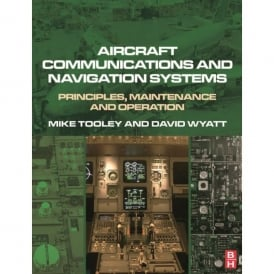 CRC Press - (Taylor & Francis Group) Aircraft Communications and Navigation Systems
