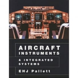 Prentice Hall Aircraft Instruments and Systems