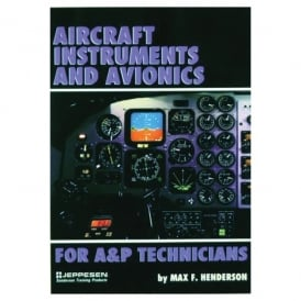 Jeppesen Aircraft Instruments & Avionics for A and P Technicians