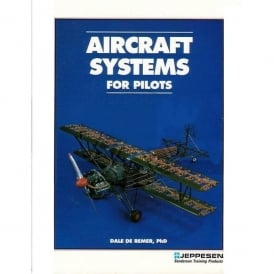 Jeppesen Aircraft Systems For Pilots