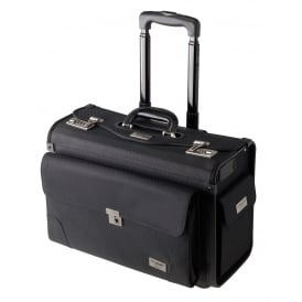 Airline Pilot Trolley Case