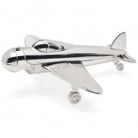 Airplane Nickle Bottle Opener