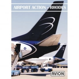 Airport Action Rhodes DVD