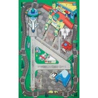 Airport Large Play Set Mat