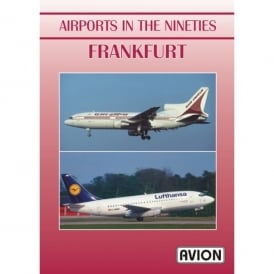 Airports in the Nineties - Frankfurt DVD
