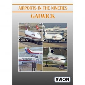 Airports in the Nineties - Gatwick DVD