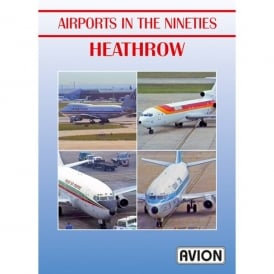 Airports in the Nineties - Heathrow DVD