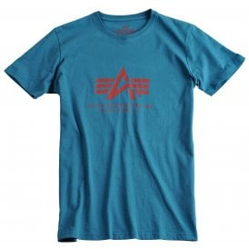 Alpha Industries Alpha Basic T-Shirt
