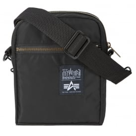 Alpha City Lights Bag in Black