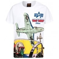 Alpha Cockpit Kids T-Shirt