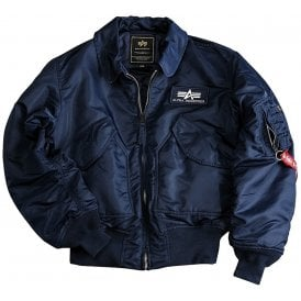 Alpha Industries Alpha CWU 45 Flight Jacket
