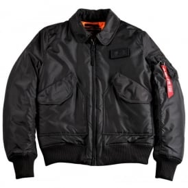 Alpha Industries Alpha CWU VF TT Flight Jacket