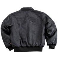 Alpha Industries College Big A Jacket