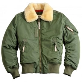 Alpha Industries Alpha Injector III Jacket