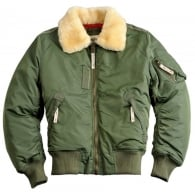 Alpha Injector III Jacket