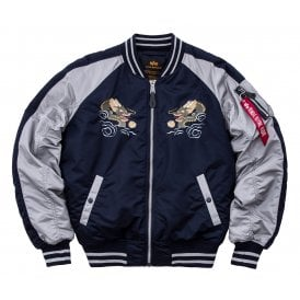 Alpha Japan Dragon Jacket