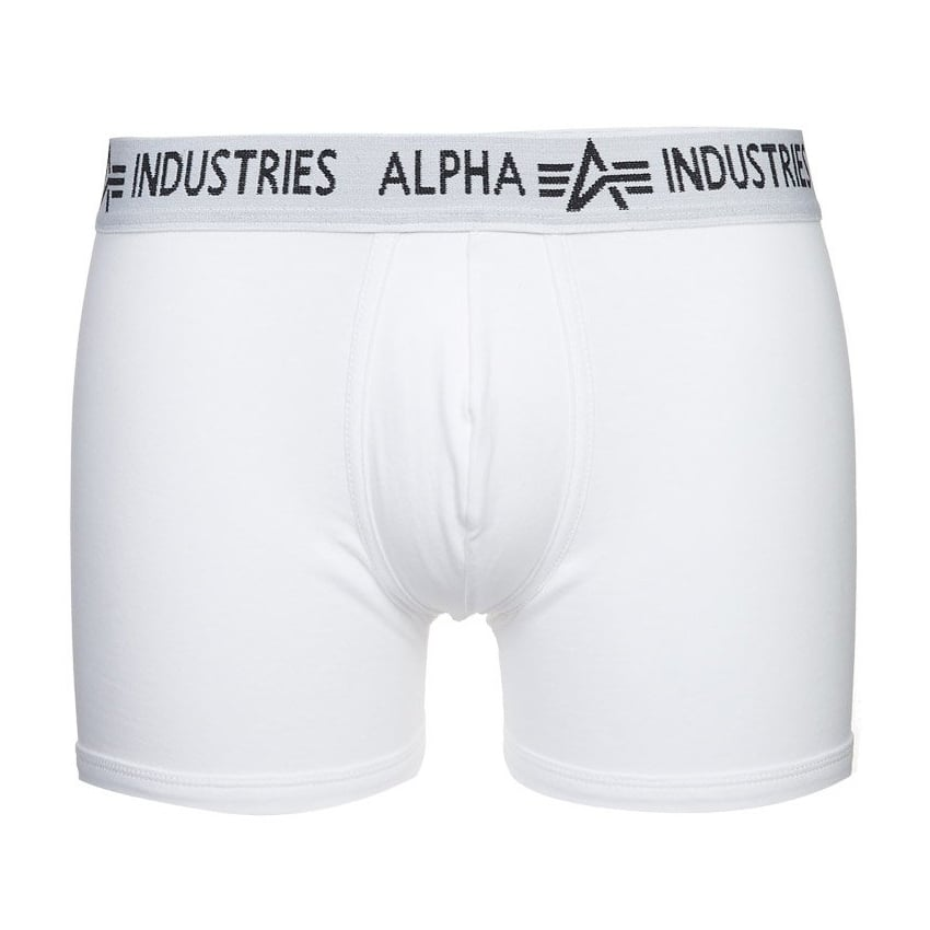 Alpha Mens Boxer Trunks