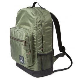 Alpha Morningside Backpack in Olive
