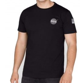 Alpha NASA Space Shuttle T-Shirt