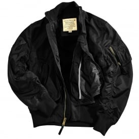 Alpha Industries Alpha Prop SS13 Jacket