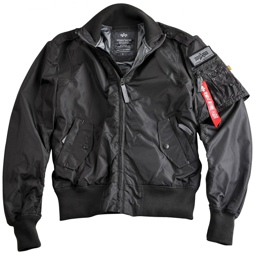 Alpha Industries Starfighter Flight Jacket
