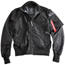 Alpha Starfighter Flight Jacket