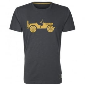 Alpha Willys Jeep T-Shirt