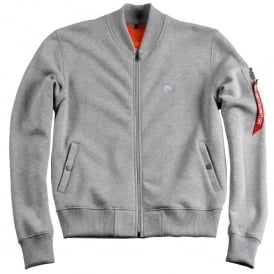 Alpha X-Fit Sweat Jacket