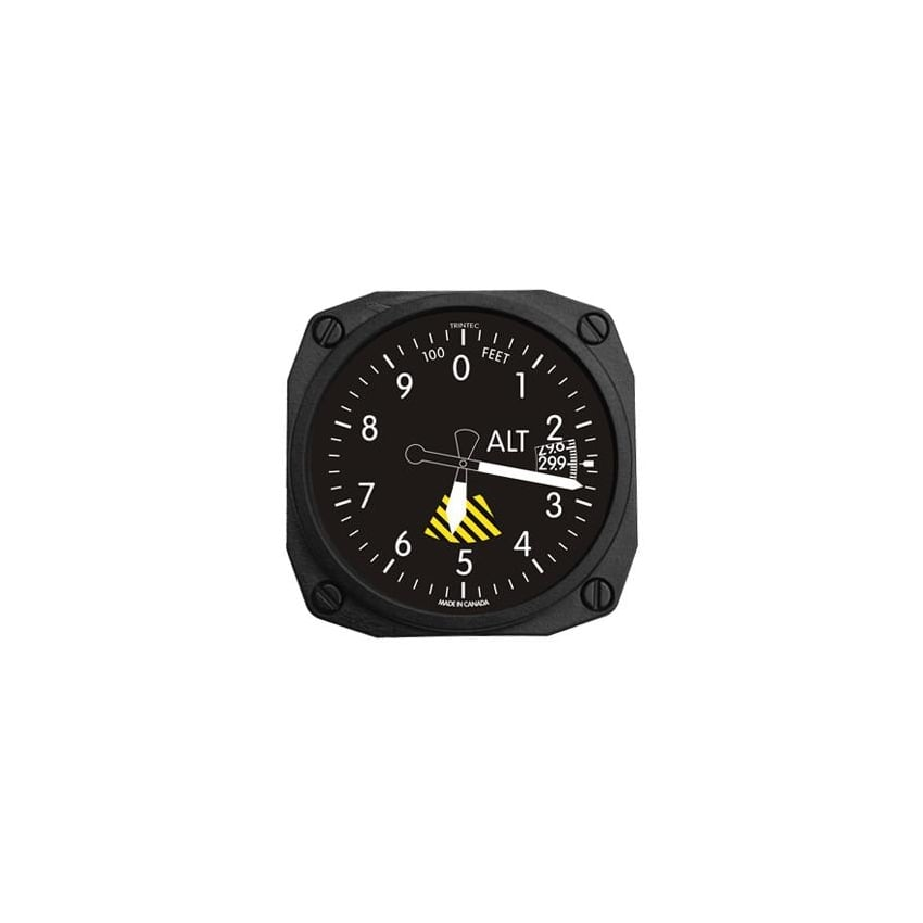 Altimeter Fridge Magnet - Classic Series