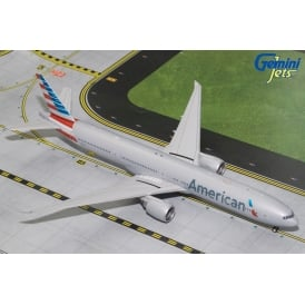 American Airlines B777-300ER Diecast Model - Scale 1:200