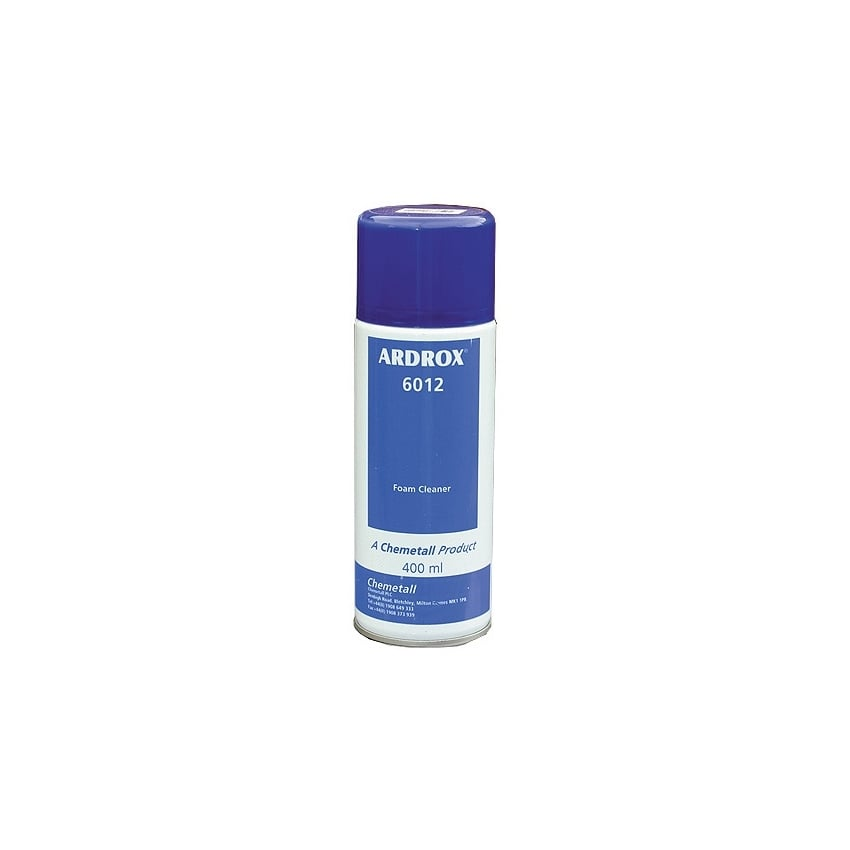 Ardrox 6012 Foam Cleaner