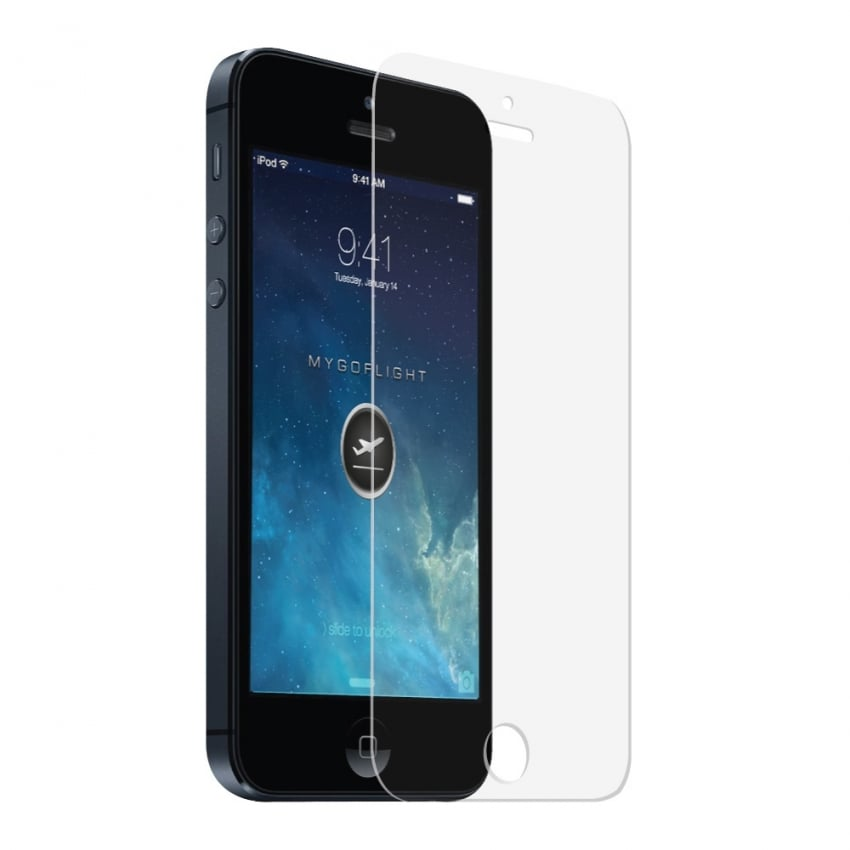 ArmorGlass iPad Screen Protector - 2-3