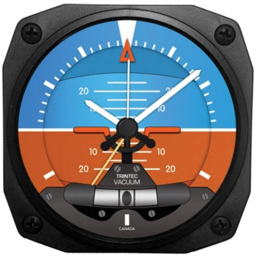 Artificial Horizon 6