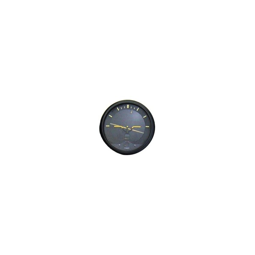 Artificial Horizon Round Fridge Magnet - Vintage Series