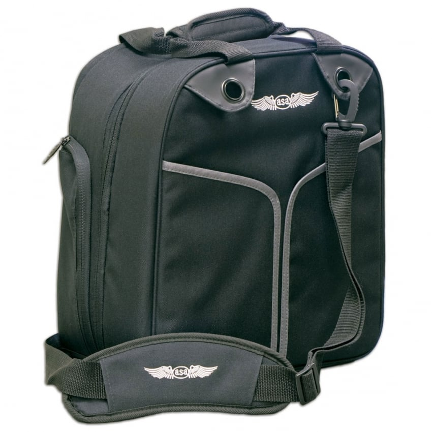 CRM Flight Bag