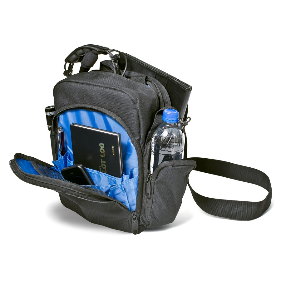 fea5d000e2 ASA Dispatch Flight Pilot Bag - Flightstore