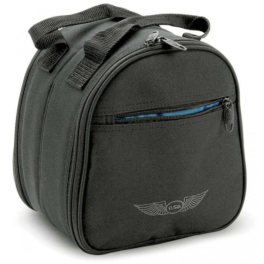 Double Headset Carry Case