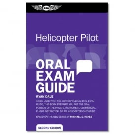ASA Helicopter Oral Exam Guide