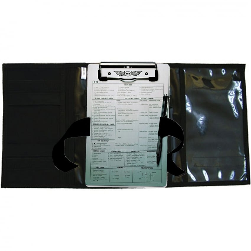 IFR Trifold Kneeboard