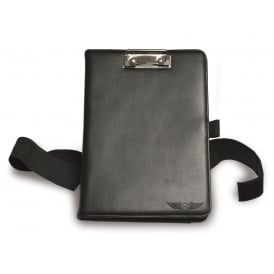 ASA iPad Leather Kneeboard - iPad Air