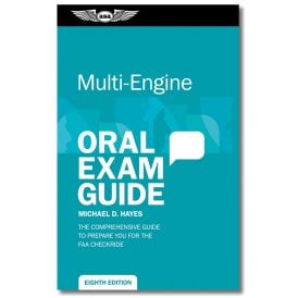 ASA Multi Engine Oral Exam Guide