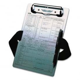 ASA VFR Metal Clipboard