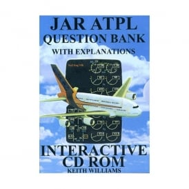 Williams Publishing ATPL Question Bank Interactive CD