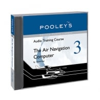 Audio CD - The Navigation Computer