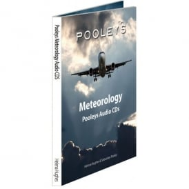 Audio Training CD - Aviation Meteorology